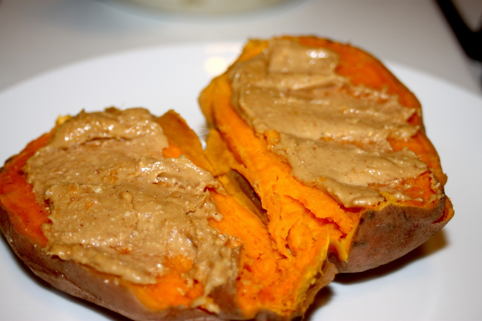 how to cook sweet potato in microwave bodybuilding